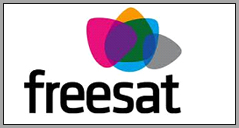 Freesat satellite fitting in Corstorphine and Edinburgh